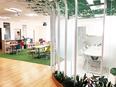 機械設計エンジニア★創業40年目の安定経営が自慢の企業!大手企業の開発プロジェクトで活躍しませんか。3