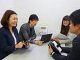 ★新宿・名古屋募集!★未経験からチャレンジ!人材コーディネーター/年間休日121日3