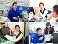 医療施設などに提供するリネン製品の営業<既存顧客がメイン> ■創立55年 ■千葉で積極採用中!3
