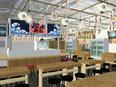鮮魚流通に強みを持つ飲食店の店長候補(東京駅・宮崎駅に新規開店) メディアで話題の羽田市場直営店!2