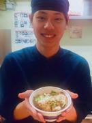 飲食店の店長候補(『かつや』『からやま』『お好み焼本舗』)★月給25万円~/5名以上の積極採用!1