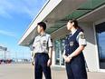 中部国際空港の手荷物検査スタッフ ◎未経験歓迎!◎単身寮あり!◎15名以上の積極採用!2