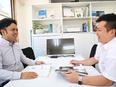 不動産売買の仲介営業 ◆連続10日以上の休日あり3