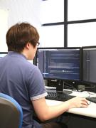 社内SE(システム企画から開発、導入までを幅広く担当!)│残業は月20時間。ムリな納期はありません。1