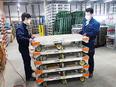 建設資材のメンテナンススタッフ(倉庫内作業)◎設立60年以上の老舗商社です。2