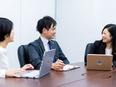 営業<ヘアサロンなどのWeb集客をサポート/年収520万円(入社1年目)/インセンティブあり>2