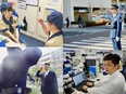 現場管理者(未経験歓迎!)/月々11回程度の勤務で月収30万円以上も目指せます!2