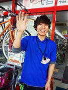 サイクルショップスタッフ★創業以来、最大の大型募集!残業は月10時間以下!1
