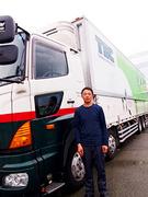 青果物のドライバー(未経験歓迎) ◎平均月収26万円以上!1