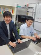 ITエンジニア ◎AI/IoT案件も豊富 ◎リモートワークの働き方も実施中! ◎年間休日125日1