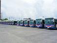 路線バスの整備士 ※残業は月20時間程度 ※完全週休2日制【賞与:4.7ヵ月】昨年度実績3