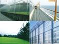 建築土木資材の営業(新サービスの立ち上げに携われる/東証一部上場企業の100%出資会社)2