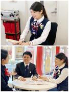 ドコモショップの販売スタッフ ★月9日休み/資格手当や家族手当など充実/転勤なし!ずっと福岡で働く☆1
