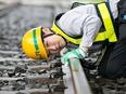 鉄道設備管理(線路・土木・建設・建築)│未経験からJR東日本の正社員になるチャンス!3