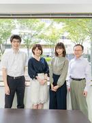 SE│人の成長こそが会社の財産!高還元型成長企業 ★11年連続売上UP!1