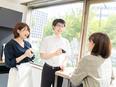 SE│人の成長こそが会社の財産!高還元型成長企業 ★11年連続売上UP!2