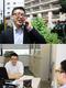 営業マネージャー(小売業向けに人材アウトソーシングのご提案をするお仕事です)★月給30万円以上