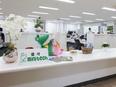 社内SE ◎月給28万円以上/残業なし/オフィスは栄駅より徒歩1分3