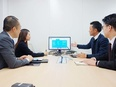 リスクコンサルタント(法人向け)◆年休125日以上、20時以降残業禁止/全国58支店で募集※転勤なし2