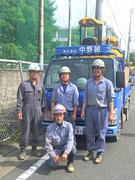 ガス管の入れ替えスタッフ(未経験歓迎/残業月平均16.2時間/東京ガスのパートナー)1