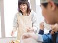 児童支援員(障がい児向けアフタースクールでの勤務です)◆残業なし ◆週休2日制 ◆高い有給消化率3