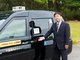 タクシードライバー◆未経験歓迎!◆入社祝い金20万円◆給与保証有◆年収500万円以上のドライバーも!3