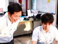 総合職 ◎東証一部上場企業グループの中核企業|10名の積極採用|Web面接OK3