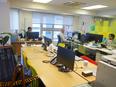 テレワーク中心◎オンライン学習管理システムの自社内開発エンジニア◎残業月10h以下◎完休2日(土日)2