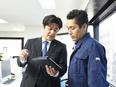 社内SE◎AI介護のプラットフォームなどを開発中のベンチャー!3