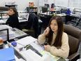 営業 ★平均年収834万円!月給30万円+歩合給!土日休み選択可。1/4以上が1000万円稼ぎます。3