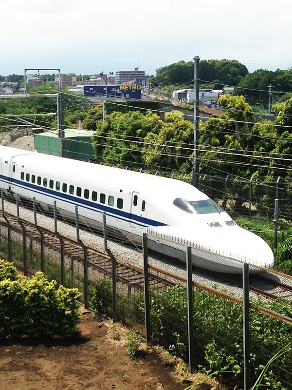 鉄道車両の内装製作│新幹線や私鉄、地下鉄などの車両を担当!イメージ1