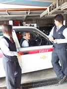 タクシー乗務員 ★東浦和エリアに密着/転勤なし!/入社3ヶ月間、月給25万円の給与保証あり!1
