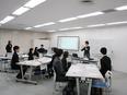 子ども発達支援教室のスタッフ(実務未経験OK)☆充実の教育制度あり/完休2日3