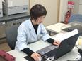実験動物の飼育管理◆正社員登用率ほぼ100%/残業月10h以内/年休120日/育休復職率ほぼ100%3