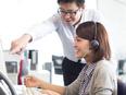 ジャパネットたかたの注文受付スタッフ ★WEB面接1回で内定/正社員登用アリ/希望シフトで働けます♪2
