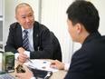ルート営業 ★創業90年の地域密着型の老舗企業!2