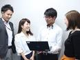 IT営業 ◎未経験から月給25万円+インセンティブ/土日祝休み/フレックスタイム制3