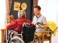 特別養護老人ホームの看護師 ◎利用者さんの医療サポート/夜勤ナシ/残業月5h以内/最大6連休可!2