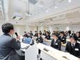 未経験からはじめるプロジェクト管理 ☆1年目の平均月収28万円!賞与年2回!2