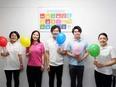 子ども英会話教室のPRスタッフ ★子どもに英語の楽しさを伝える仕事|英語力は必要なし3