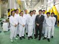 製造技術者◆工場増設・増員募集◆3