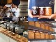 7月OPEN『LeBRESSO』の店舗スタッフ◎こだわり食パンの焼き方&コーヒーの淹れ方も学べる!2