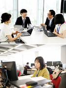 Webデザイナー ◎大日本印刷グループで自社サイト運営を担当 │残業月10h前後│リモートワークOK1