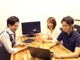 ゼロから始める提案営業 ★未経験者90%以上/入社1年目で月収50万円以上も!★余裕がある11時出社3