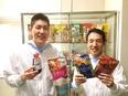 食品の製造スタッフ ◎将来はマネジメントへのキャリアアップも!/賞与年2回/中華皮シェアトップクラス2