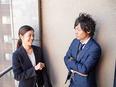 コンサルティング営業│昇給年4~12回!★月給50万円スタートも可能!年次関係なく結果を出せます!3