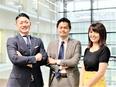 営業 ★成長性&安定性を備えたベンチャー企業/あなたの挑戦を歓迎します3