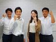 営業 (社内教育&外部研修しっかり)2