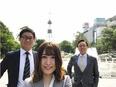営業マネージャー(札幌の支店長候補)◎裁量のある環境で、新規事業、サービスの立上げを経験しませんか?2