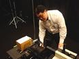光学試験校正スタッフ(光学測定機器のサービス、光学評価、受託測定、計測に関するコンサルティング等)3